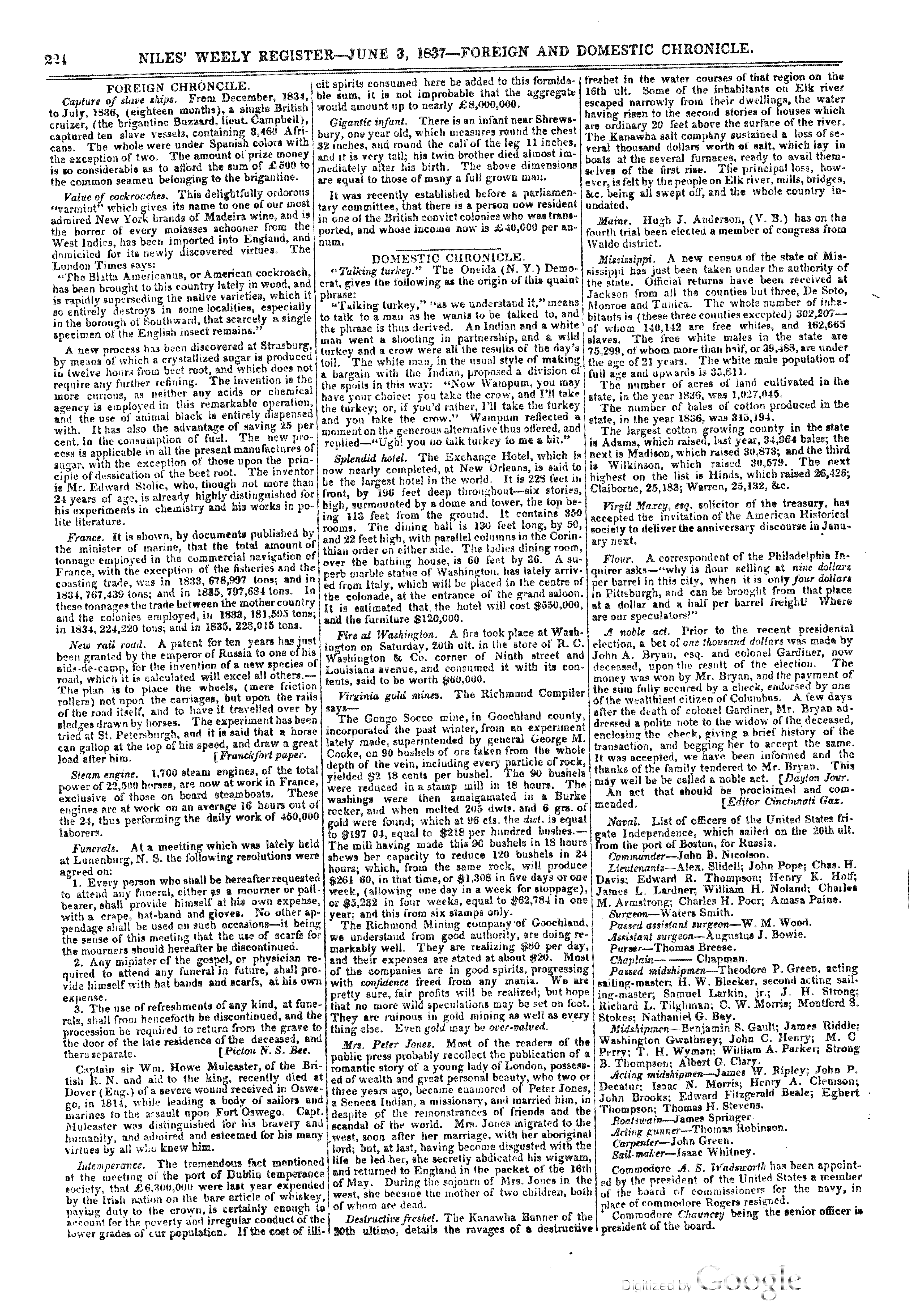 June 3, 1837 page 240